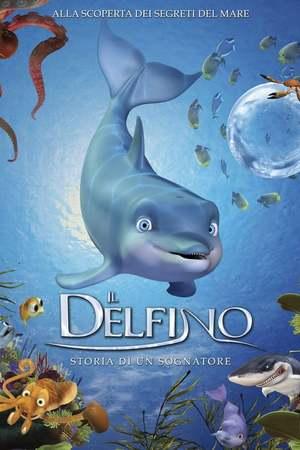 Poster: Der Delfin - Die Geschichte eines Träumers