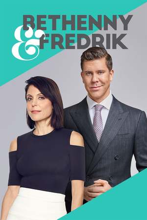 Poster: Bethenny and Fredrik