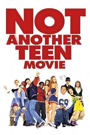Poster: Nicht noch ein Teenie-Film