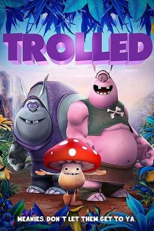 Poster: Trolled