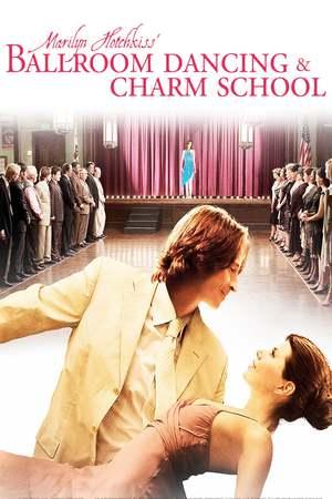 Poster: Ballroom Dancing - Auf Schicksal folgt Liebe