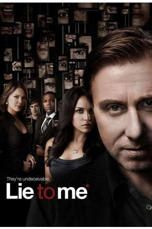 Poster: Lie to Me