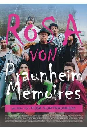 Poster: Praunheim Memoires