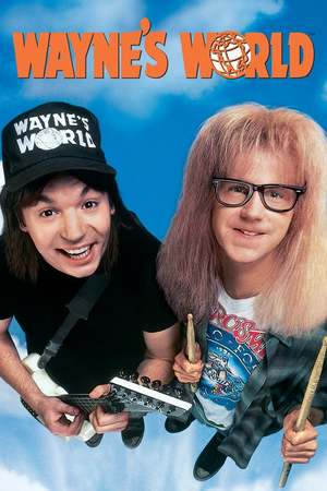 Poster: Wayne's World
