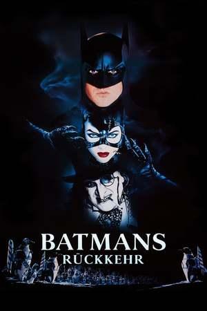 Poster: Batmans Rückkehr