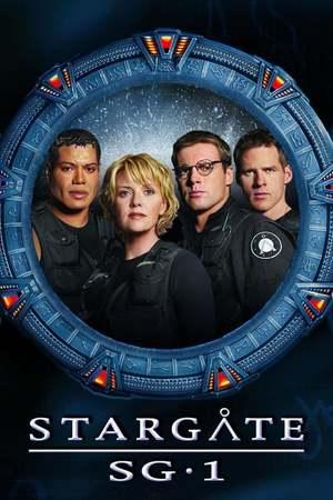 Poster: Stargate