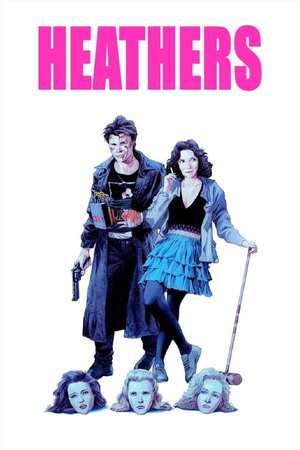 Poster: Heathers