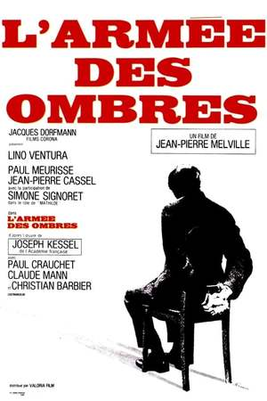 Poster: Armee im Schatten