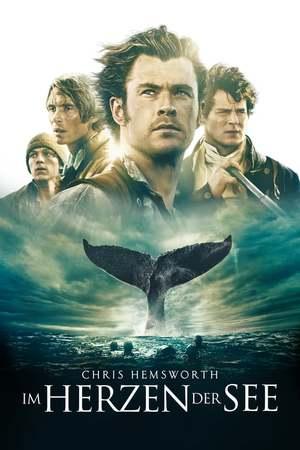 Poster: Im Herzen der See