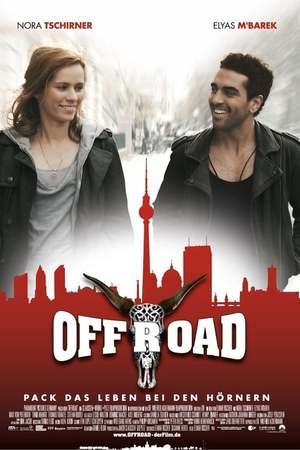 Poster: Offroad