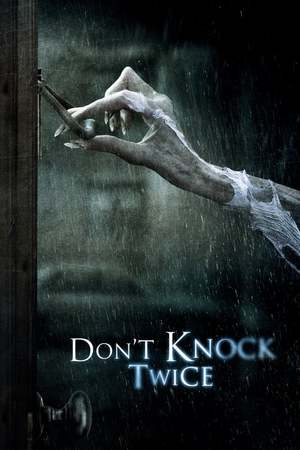 Poster: Don't Knock Twice