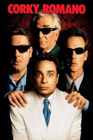 Poster: Mister Undercover