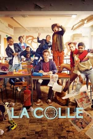 Poster: La Colle