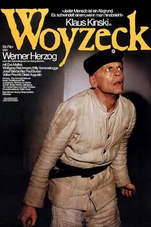 Poster: Woyzeck