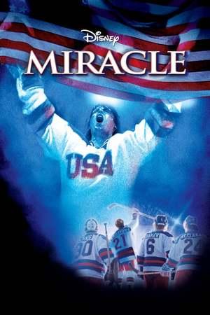 Poster: Miracle - Das Wunder von Lake Placid