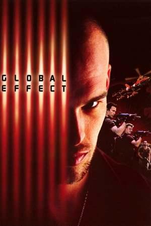 Poster: Global Effect - Am Rande der Vernichtung