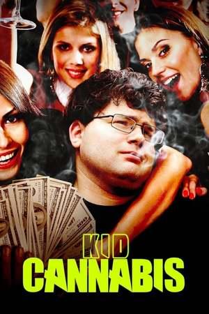 Poster: Cannabis Kid