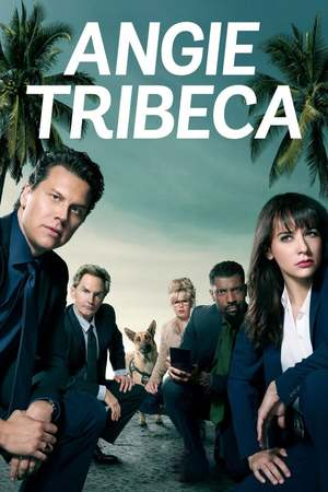 Poster: Angie Tribeca - Sonst nichts!