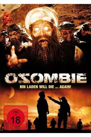 Poster: Osombie