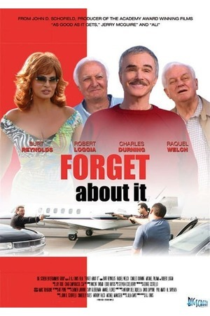 Poster: Forget About It
