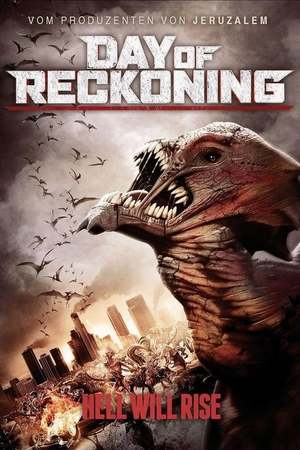Poster: Day of Reckoning