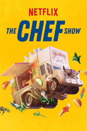 Poster: The Chef Show