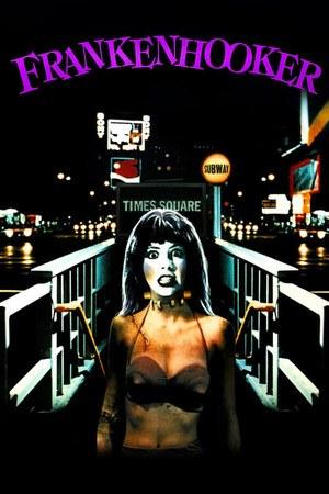 Poster: Frankenhooker