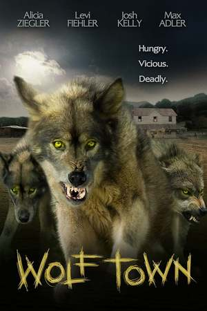 Poster: Wolf Town