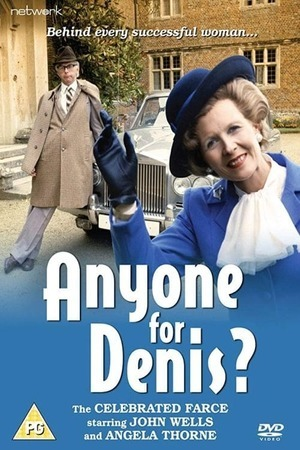 Poster: Anyone for Denis?