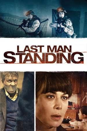 Poster: Last Man Standing