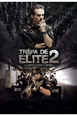 Poster: Elite Squad: Im Sumpf der Korruption