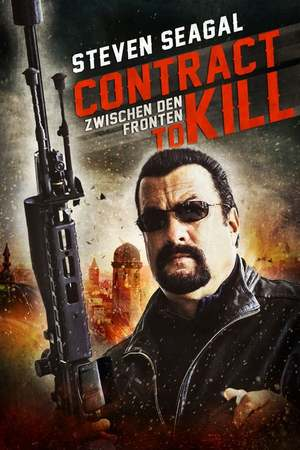 Poster: Contract to Kill