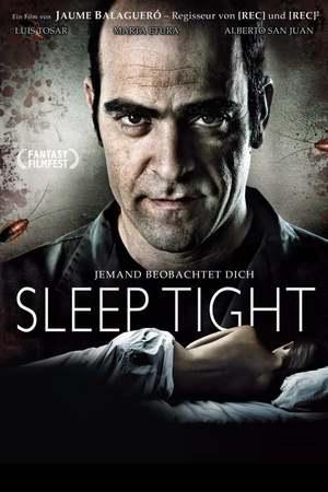 Poster: Sleep Tight