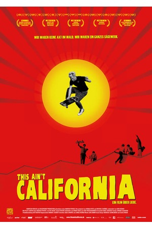 Poster: This Ain't California