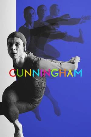 Poster: Cunningham