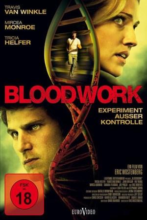 Poster: Bloodwork - Experiment außer Kontrolle