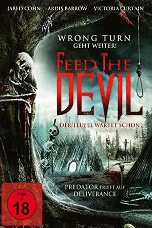 Poster: Feed the Devil