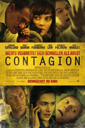 Poster: Contagion