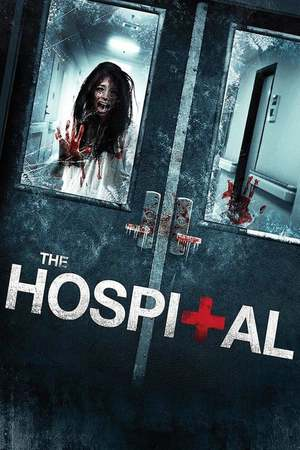 Poster: The Hospital