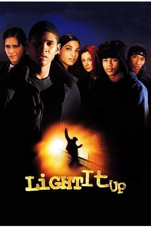 Poster: Light It Up