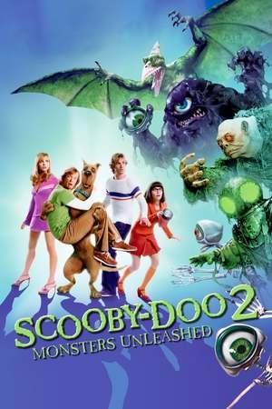 Poster: Scooby-Doo 2 - Die Monster sind los