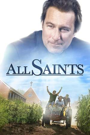 Poster: All Saints