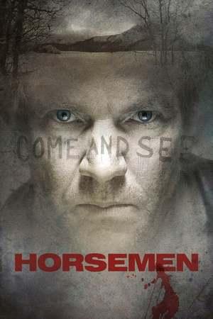 Poster: Horsemen