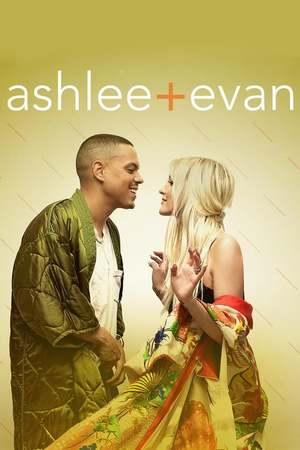 Poster: Ashlee+Evan