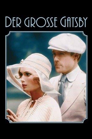 Poster: Der große Gatsby