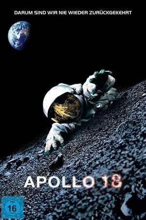 Poster: Apollo 18