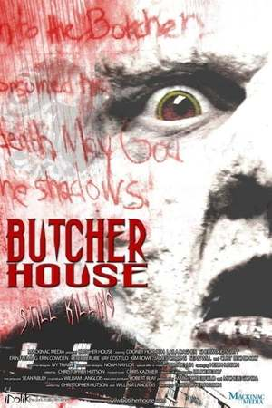 Poster: House of the Butcher