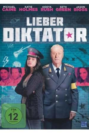 Poster: Lieber Diktator