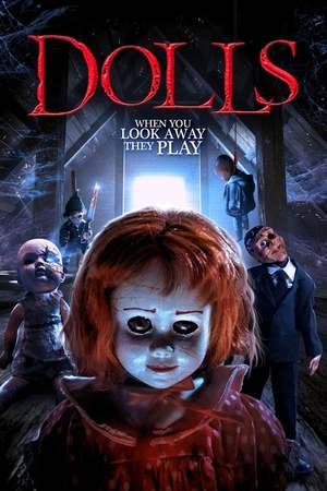 Poster: Dolls