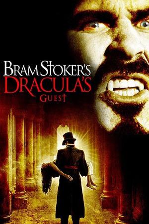 Poster: Bram Stokers Draculas Gast